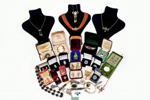 Antique jewelry as an investment